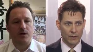 China formally arrests Michael Kovrig and Michael Spavor for 'spying'