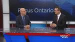 Focus Ontario: Oshawa Loses GM Plant