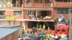 4 dead following explosion in Bogota