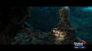 Minute at the Movies: May 5