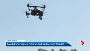 Canadian drone rules are changing but may not stop drone operators from causing a safety risk