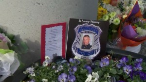 Abbotsford preparing to say goodbye to fallen Const. John Davidson