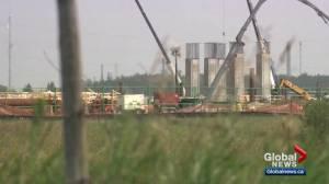 Petrochemical plant northeast of Edmonton meant to help diversify Alberta economy