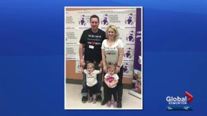Corus Radiothon: Family shares experience at Stollery Children's Hospital