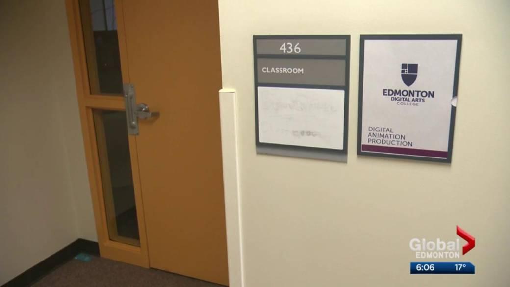 Edmonton Digital Arts College Shutting Down Permanently
