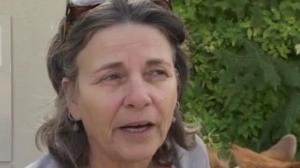 Fleeing the 100 Mile House wildfire: One woman's story