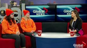 University of Alberta:  5 Days for the Homeless Campaign