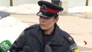 Peel police explain decision behind forcing entry into suspect's home in Riya Rajkumar case