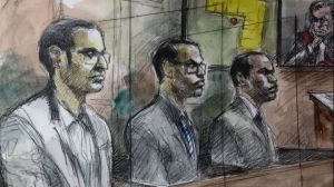 Former murder suspect to testify against 3 accused in fatal 2016 Toronto shooting