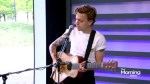 Scott Helman performs 'Ripple Effect'