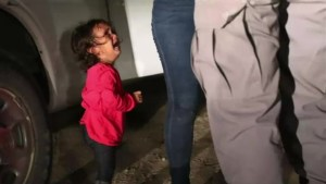Moral reckoning over separating families at border