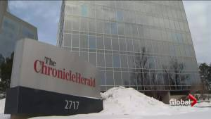 Union accuses Halifax Chronicle Herald of union busting
