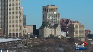 Province introduces bill on future municipal infrastructure funding for Edmonton, Calgary