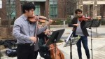 Musicians pay tribute to Toronto van attack victims with rendition of 'Hallelujah'