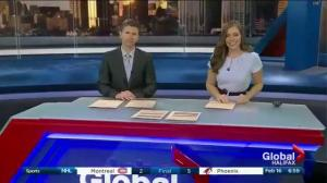 Global News Morning: Feb 16