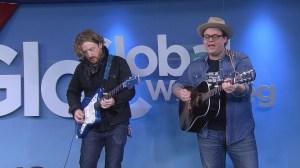 Winnipeg country singer Sean Burns releases new album