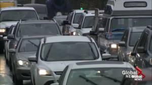 Royal Visit: Royal road closures in Victoria and Vancouver