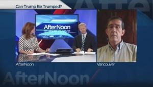 Can Donald Trump be trumped?