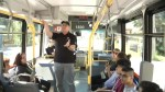 Training program teaching kids how to use city transit garnering national attention
