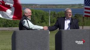 MacAulay, Perdue say they will try to prevent retaliatory actions over agricultural products