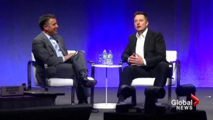 Musk issues warning on artificial intelligence; call for regulations