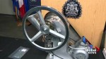 Calgary police seize pill presses allegedly used to produce fentanyl tablets