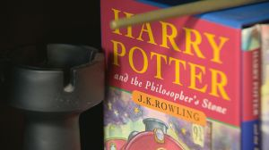 School of Witchcraft & Wizardry: Luther College's J.K. Rowling course