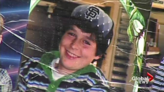 Nearly a decade later, B.C. mom hopes possible witness can shed more light on son's killing