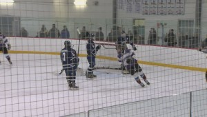 HIGHLIGHTS: WHSHL Semifinals Lord Selkirk vs Sturgeon Heights