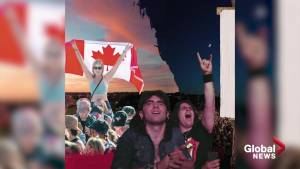'Canada Rocks' with The Rolling Stones lineup revealed
