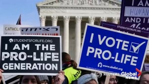 Iowa's 'fetal heartbeat' abortion law struck down, deemed unconstitutional