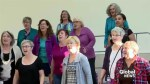 Calling all singers! Southern Alberta a cappella group seeks new members