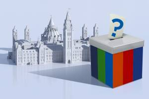 Most Canadians want change in Ottawa: Ipsos poll