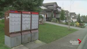 Police recover thousands of pieces of stolen mail