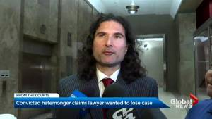 Sentencing delayed for editor-in-chief of Your Ward News
