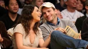 Mila Kunis, Ashton Kutcher expecting second child