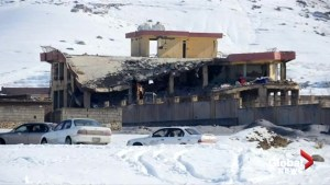 Taliban attack on Afghan security base reportedly kills over 100