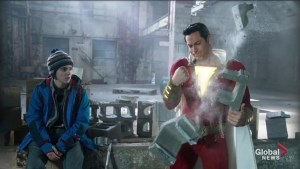 'Shazam!' brings in $53M in opening weekend, continuing DC Comics' winning streak