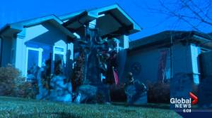 St. Albert haunted house delivering its last fright