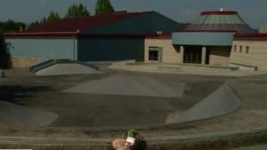 Langley teen found in critical condition at skate park dies