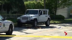 Violent Mother's Day road rage case delayed, again