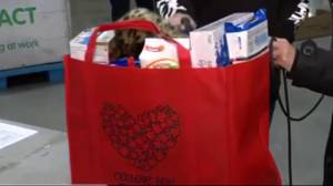 Cause We Care Foundation hosting its annual holiday care package drive