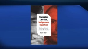 Does Canada's justice system do enough for Indigenous people?