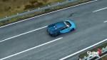 Lego builds a life-size, drivable Bugatti Chiron
