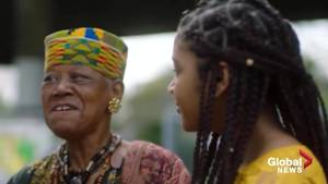 Civil rights activist Sadie Roberts-Joseph killed in Baton Rouge, LA