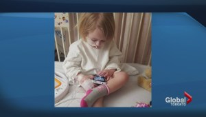 Woman's social media campaign prompts GTA area hospital to conduct review