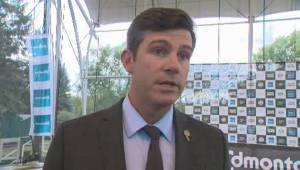Mayor Don Iveson suggests Sen. Lynn Beyak should resign over positions on Indigenous issues