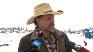 Fred Brokop says search warrant a 'witch hunt'