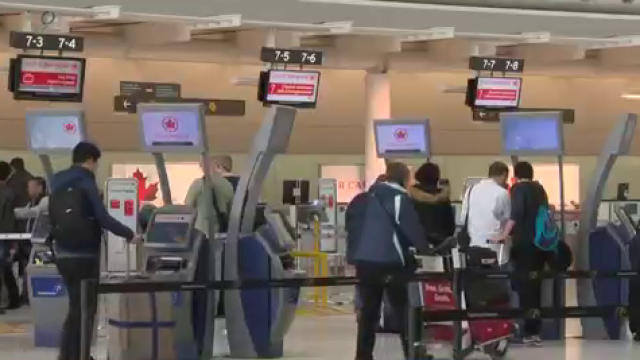 Families who endured airport delays over no fly list invited to test new system