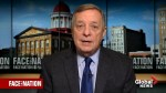 Dick Durbin calls shutdown 'totally unneccessary'